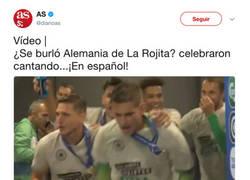 Enlace a ZASCA tremendo de Javi Martínez al diario AS tras su periodismo basura