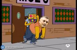 Enlace a Las veces que le ha tocado al Barça deshacerse de Deulofeu