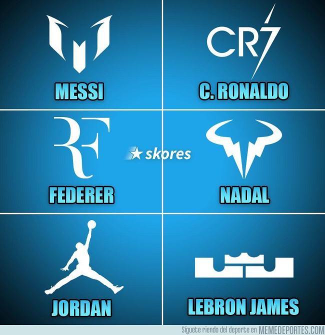 985878 - Estos son las marcas deportivas más famosas