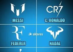 Enlace a Estos son las marcas deportivas más famosas