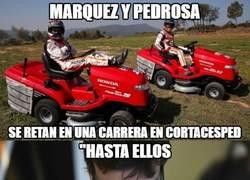 Enlace a Alonso más enfadado aún si cabe con Honda