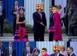 Enlace a El doble check de Verratti al Barça