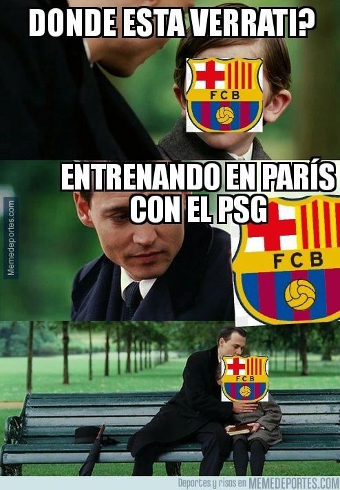 986385 - El Barça ahora mismo