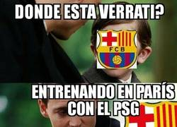 Enlace a El Barça ahora mismo