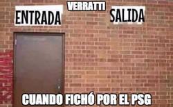 Enlace a Así es el PSG...