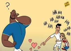 Enlace a Mourinho se olvida de Morata y va a por Lukaku