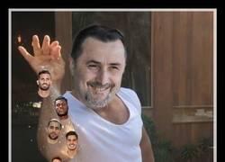 Enlace a El Milan los está fichando a todos