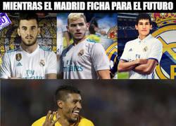 Enlace a Un sin sentido lo del Barça