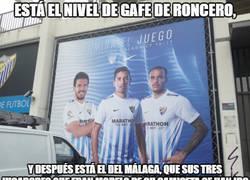 Enlace a El gafe nivel DIOS del Málaga