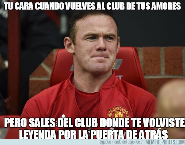 986624 - El dilema de Rooney