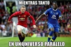Enlace a El intercambio entre Everton y Manchester United
