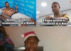 Enlace a No todo le sale al Madrid