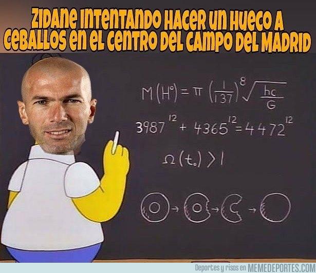 986999 - Zidane sacando cuentas por Ceballos