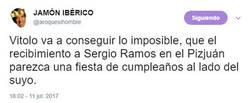 Enlace a Vitolo a punto de hacer historia, por @aroquesihombre