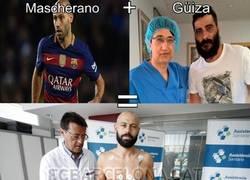 Enlace a El cambio de Mascherano jugador a ex presidente del Barcelona