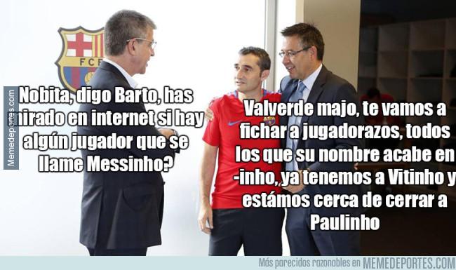 987236 - La cara de Valverde lo dice todo