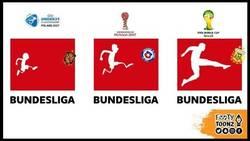 Enlace a Alemania dando la patada a las más grandes selecciones