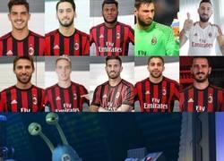 Enlace a El AC Milan se los lleva a todos