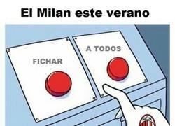 Enlace a Así está el AC Milan