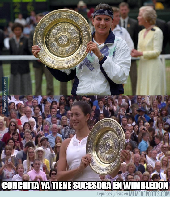 987957 - Reina en Wimbledon