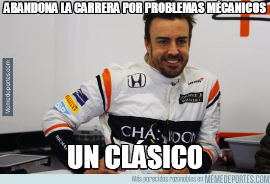 988112 - Típico del buen Alonso