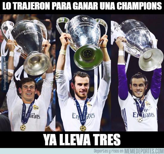 988150 - Bale está triunfando a lo grande