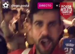 Enlace a El guiño de Diego Costa al Atleti que ha puesto patas arriba el Chelsea