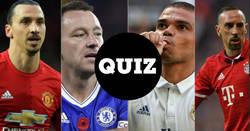 Enlace a QUIZ: ¿Sabrías decir en qué equipos no han jugado los siguientes jugadores?