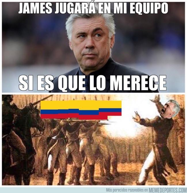 988438 - Los colombianos ya quieren la cabeza de Ancelotti