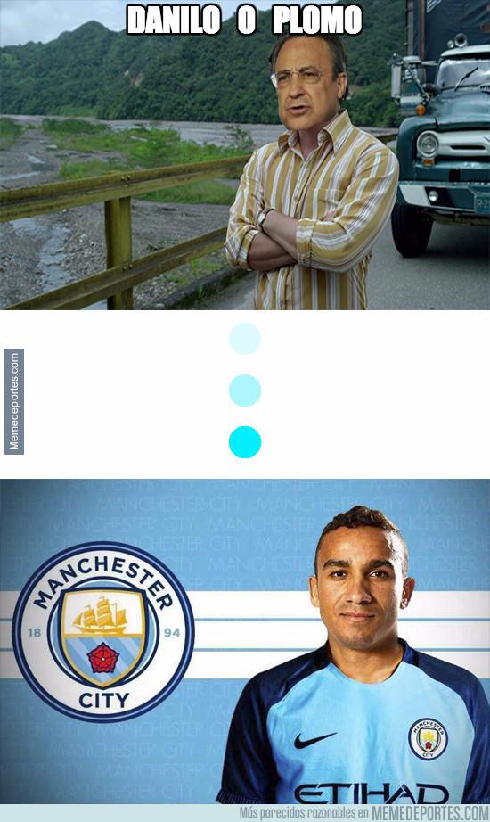 988779 - Así fueron las negociaciones con el Manchester City