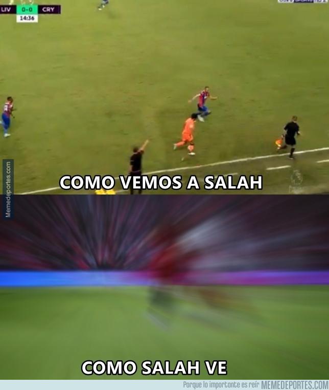 988816 - La velocidad de Salah