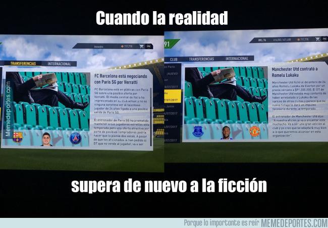988977 - El FIFA y sus predicciones del futuro...