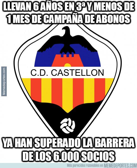989038 - El Castellón y su gran afición