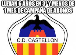 Enlace a El Castellón y su gran afición