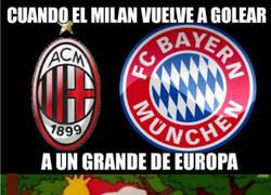 Enlace a El Milán vuelve a resurgir