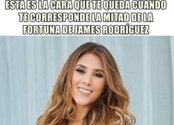 Enlace a El resultado del divorcio entre James y Daniela Ospina