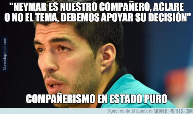 989942 - Suárez habla del
