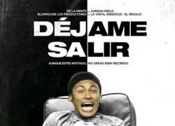 Enlace a Neymar en estos momentos...