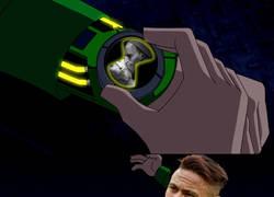 Enlace a Neymar en modo Judas