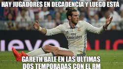 Enlace a Bale en decadencia