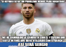 Enlace a Este señor se encargará de cumplirte ese deseo, Sergio