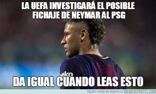 990418 - Neymar metido en otro lío