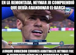 Enlace a Este fue el momento decisivo en que Neymar comprendió que debía abandonar el Barça