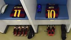 Enlace a El triste mensaje de despedida de Messi a Neymar que hace llorar al mundo del fútbol