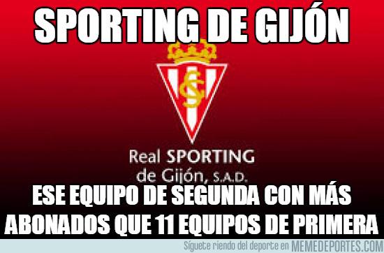 990972 - El Sporting de Gijón