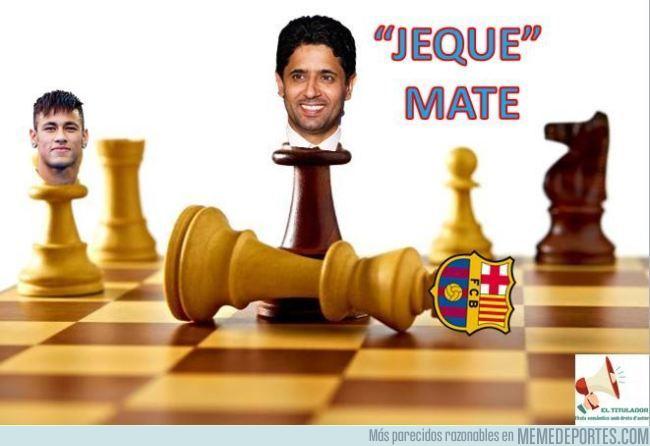 991102 - Neymar al PSG, descripción gráfica, por @eltitulador_cat