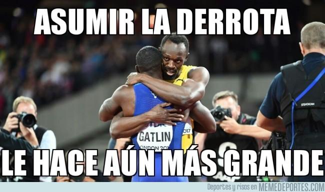 991458 - Usain Bolt se despide de los 100m