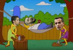 Enlace a Benzema aportando al equipo