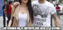 Enlace a Sergio Ramos y sus dudas