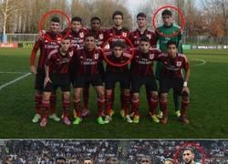 Enlace a En el AC Milan no todo es gastar millones